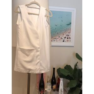 ZARA PLAYSUIT SIZE XS